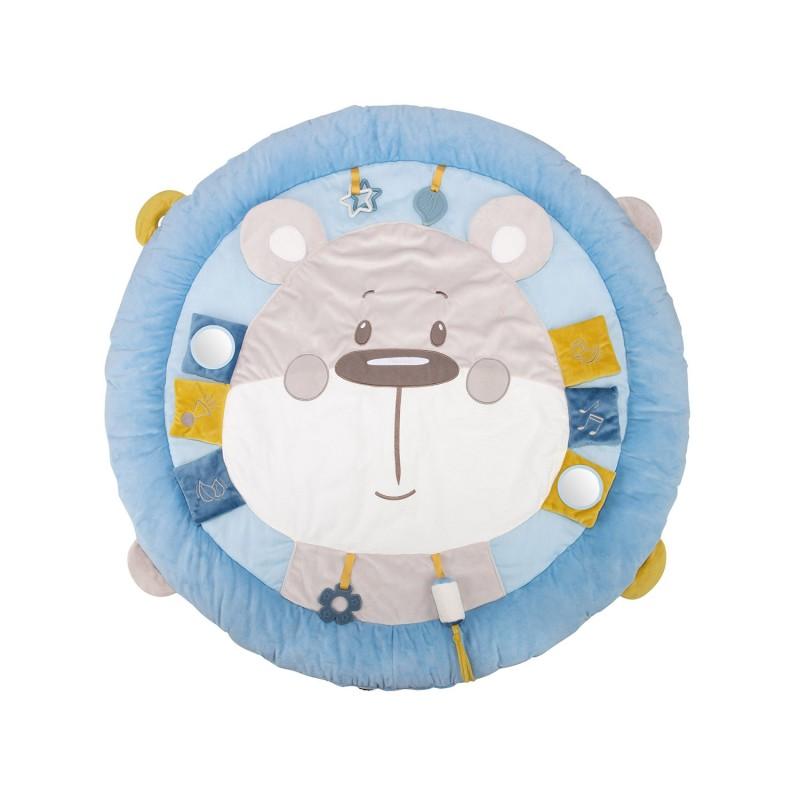 Parapodium Mobilne Baby Hero dla dzieci